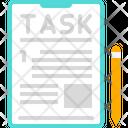 Online Task Icon