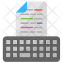 Online Task Icon