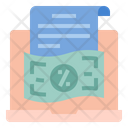 Online Tax Payment Online Payment Tax Icon