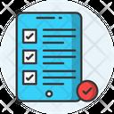Online Tests Online Exam Exam Icon