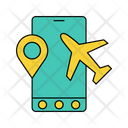 Travel Icon Icon