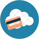 Online Transaction Deposition Icon