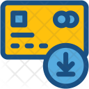 Transfer Online Payment Icon