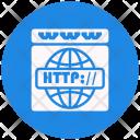 Online Url Encoder Icon