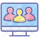 Online User Icon