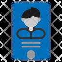 Phone Doctor Veterinary Icon