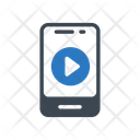 Video Seo Mobile Icon