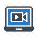 Video Ads Marketing Icon