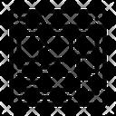 Video Clip Seo Icon