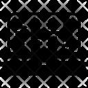Online Volume Equalizer Icon