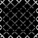 Web Digital Online Icon
