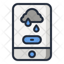 Online Weather News Weather Icon