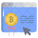Online Web Icon