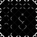 Online Webpage Icon