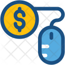 Online Working Ppc Icon