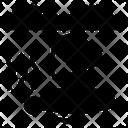 Onsen Hotspring Spa Icon