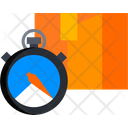 Ontiime Delivery Icon