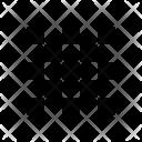Opacity Icon