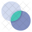 Opacity Transparency Transparent Icon