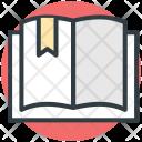 Open Book Guide Icon