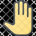 Open Five Hi Icon