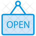 Open Board Icon