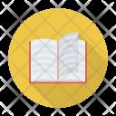 Book Study Knowledge Icon