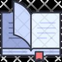 Ibooks Open Open Book Book Icon