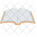 Book Notebook Reading Icon