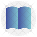 Education Book Read Icon