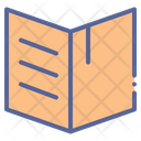 Open Read Study Icon
