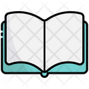 Open Book Learn Support Icon