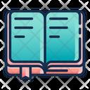 Book Education Study Icon