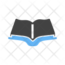 Book Open Icon