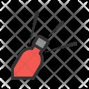 Open Bottle Icon