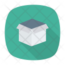 Box Product Gift Icon