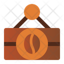 Open Cafe Icon
