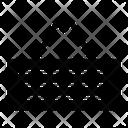 Open-close sign Icon