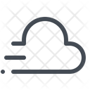 Open Cloud Icon