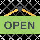 Open Commerce Hand Icon