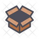 Open Delivery Icon