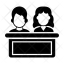 Open Discussion Icon