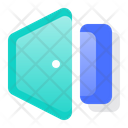Open Mail Message Icon