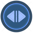 Open doors Icon