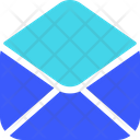 Iconspace Open Message Px Icon