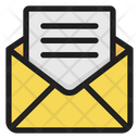 Open Email Open Email Icon