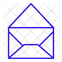 Envelope Letter Main Icon