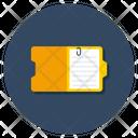 Open File Icon
