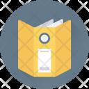 Open File Arch Icon