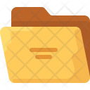 Open File Office Icon